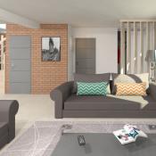 Maison 4 pièces + Terrain Crécy-la-Chapelle