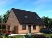 vente Maison / Villa 6 pièces Saint Jean sur Vilaine
