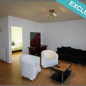 vente Appartement 3 pièces Pont-l'Abbe