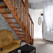 Méréville, Duplex 2 assoalhadas, 45 m2