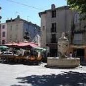 Terrain 200 m² Nans-les-Pins (83860)