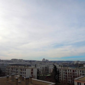vente Appartement 4 pièces Issy-les-Moulineaux