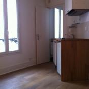 Paris 8ème, Studio, 14 m2