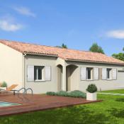 Maison 4 pièces + Terrain Saint-Romain-le-Puy