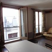 location Appartement 1 pièce Dieppe