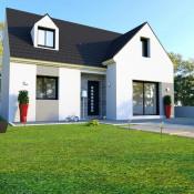Terrain 756 m² Breuillet (91650)