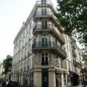 Paris 11ème, Wohnung 4 Zimmer, 94 m2