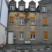 location Appartement 2 pièces Hagondange