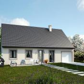 Maison 5 pièces + Terrain Faremoutiers