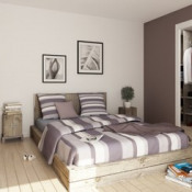 Maison 5 pièces + Terrain Saint-Rambert-d'Albon