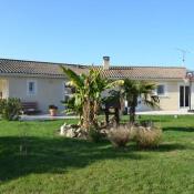 vente Maison / Villa 5 pièces Listrac Medoc