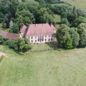 Autun, Château 18 pièces, 900 m2