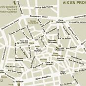 Aix en Provence, 96 m2
