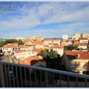 vente Appartement 2 pièces Canet-en-Roussillon
