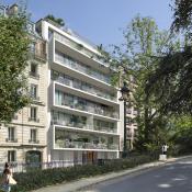 Paris 14ème, Appartement 3 pièces, 72,54 m2