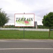 Terrain 1254 m² Sommery (76440)