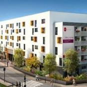produit d'investissement Appartement 1 pièce Toulouse