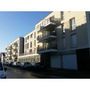 Bondoufle, Appartement 2 pièces, 42,08 m2