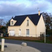 Maison 5 pièces + Terrain Saint-Vrain