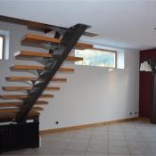 vente Maison / Villa 4 pièces Bourget-en-Huile