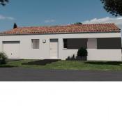 Maison 4 pièces + Terrain Saint Rogatien