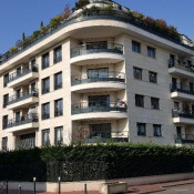 Saint Mandé, Appartement 3 pièces, 72 m2