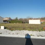 Terrain 458 m² Angoulême (16000)