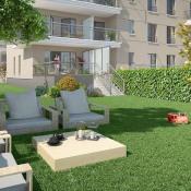 vente Appartement 3 pièces Rueil-Malmaison