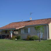 vente Maison / Villa 4 pièces Souprosse