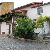 vente Maison / Villa 6 pièces St Clement de Regnat
