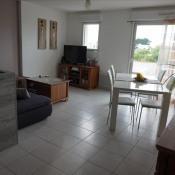 vente Appartement 3 pièces St Marc sur Mer