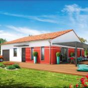 Maison 3 pièces + Terrain Villefranche-de-Lauragais