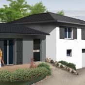 Maison avec terrain Varilhes 95 m²
