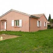 Crêches sur Saône, Villa 5 pièces, 105 m2