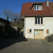 vente Maison / Villa 3 pièces Bornay