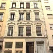 location Appartement 2 pièces Lyon 6ème
