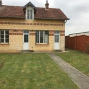 vente Maison / Villa 3 pièces Beauvais