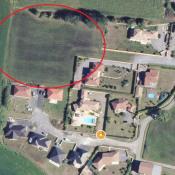 Terrain 775 m² Pau (64000)