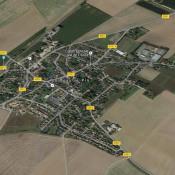 Terrain 823 m² Bailleau-le-Pin (28120)