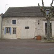 Chagny, Maison de village 4 pièces, 92 m2