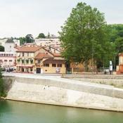 Fontaines sur Saône, Appartement 3 pièces, 55 m2