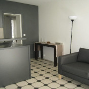 Paris 10ème, Wohnung 2 Zimmer, 40 m2