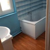 Rental house / villa St quentin 450€ CC - Picture 3