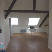 Angers, Studio, 23,13 m2
