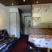 Location appartement Bourg St Maurice
