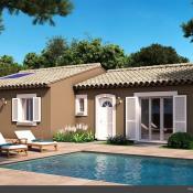 Maison 4 pièces + Terrain Trans en Provence
