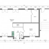 Terrain 980 m² Chambly (60230)
