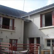 vente Maison / Villa 4 pièces Le Menoux