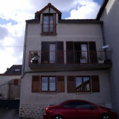 vente Appartement 3 pièces Leuville sur Orge