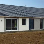 Maison 5 pièces + Terrain Neufchâtel-en-Bray